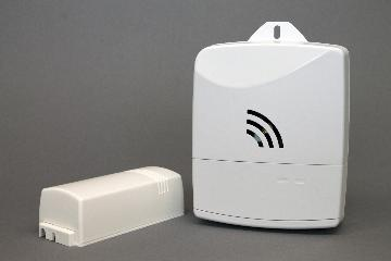 RE116 RESOLUTION PRODUCTS Wireless Siren W/O Transmitter ************************* SPECIAL ORDER ITEM NO RETURNS OR SUBJECT TO RESTOCK FEE *************************