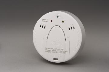 RE213T RESOLUTION PRODUCTS 2GIG Compatible Carbon Monoxide ************************** CLEARANCE ITEM- NO RETURNS *****ALL SALES FINAL****** **************************