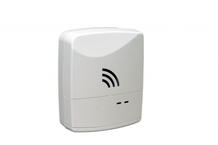 RE616 Alula Connect+ Wireless Siren W/O Transmitter