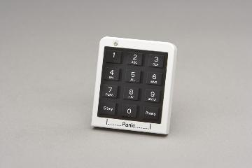 RE652 RESOLUTION PRODUCTS Cryptix Compatible PINpad