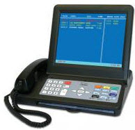 NC305LCD ALPHA 10.4 INCH LCD DESK MASTER ************************* SPECIAL ORDER ITEM NO RETURNS OR SUBJECT TO RESTOCK FEE *************************
