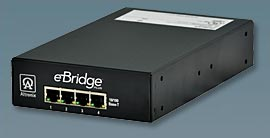 EBRIDGE4PCRM ALTRONIX 4-Port Ethernet/PoE or PoE+ over coax receiver ************************* SPECIAL ORDER ITEM NO RETURNS OR SUBJECT TO RESTOCK FEE *************************