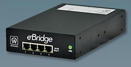 EBRIDGE4PCRX ALTRONIX 4-Port Ethernet/PoE or PoE+ over coax receiver. Supports IP video/data/PoE or PoE+ over coax up to 1,500 ft. Compatible with eBridge1PCT, eBridge1PCTX and devices incorporating sloc technology. UL/cUL Listed (UL60950-1). CE Approved. ************************* SPECIAL ORDER ITEM NO RETURNS OR SUBJECT TO RESTOCK FEE *************************