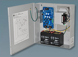 LPS5C24X ALTRONIX LINEAR POWER SUPPLY 24VDC 3.5AMPS IN ENCLOSURE ************************* SPECIAL ORDER ITEM NO RETURNS OR SUBJECT TO RESTOCK FEE *************************