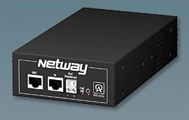 NETWAY1E ALTRONIX SINGLE PORT POE++INJECTOR FOR STANDARD AND ENHANCED POWER NETWORK INFRASTRUCTURE ************************* SPECIAL ORDER ITEM NO RETURNS OR SUBJECT TO RESTOCK FEE *************************