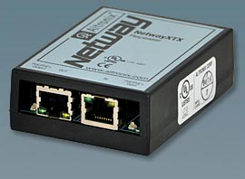 NETWAYXTX ALTRONIX Repeater extends ethernet/data 100m. PoE/PoE+ compliant ************************* SPECIAL ORDER ITEM NO RETURNS OR SUBJECT TO RESTOCK FEE *************************