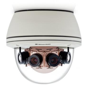 AV20185DN ARECONT 20 Megapixel Day/Night H.264/MJPEG 180? Camera, 10240x1920, 4 x 6.2mm MP Lens, Surface/hard-ceiling mount, Indoor/Outdoor, IP66 ************************* SPECIAL ORDER ITEM NO RETURNS OR SUBJECT TO RESTOCK FEE *************************