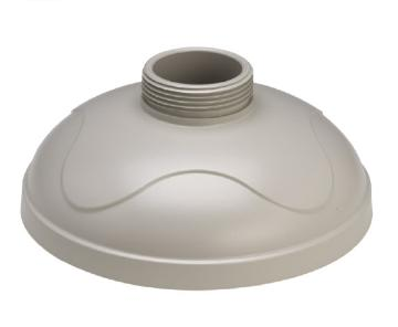 "MD-CAP ARECONT Pendant Mount Cap for MegaDome®, D4SO Series & 12MP Panoramic - 1.5"" NPT Nipple ************************* SPECIAL ORDER ITEM NO RETURNS OR SUBJECT TO RESTOCK FEE *************************"