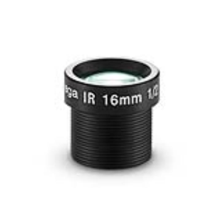 "MPM16.0 ARECONT 16MM 1/2.5"" F1.6 M12 MOUNT FIXED IRIS LENS ************************* SPECIAL ORDER ITEM NO RETURNS OR SUBJECT TO RESTOCK FEE *************************"