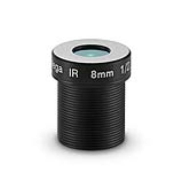"""MPM8.0 ARECONT Arecont 8mm, 1/2.5"""", F1.6 M12-mount; Fixed iris, IR CORRECTED ************************* SPECIAL ORDER ITEM NO RETURNS OR SUBJECT TO RESTOCK FEE *************************"""