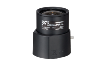 AG4Z2812FCS-MPIR CBC 2.8-10M 3 MP DC/AI LENS ************************* SPECIAL ORDER ITEM NO RETURNS OR SUBJECT TO RESTOCK FEE *************************