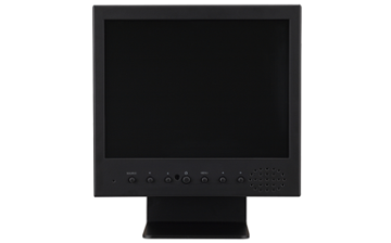 "ZM-L8 CBC 8"" LED MONITOR,VGA & BNC Inputs, No Audio ************************* SPECIAL ORDER ITEM NO RETURNS OR SUBJECT TO RESTOCK FEE *************************"