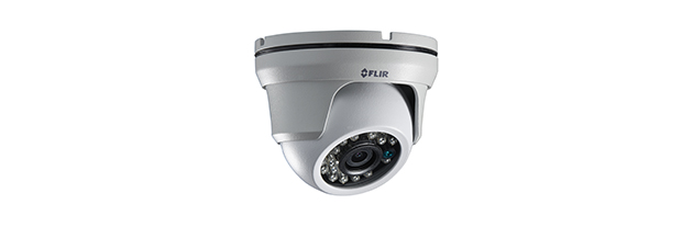 C233ED FLIR MPX Mini Eyeball Dome, 2.1MP/960H Dual Output, WDR, OSD, 3.6mm, IR LED's, 12V ************************* SPECIAL ORDER ITEM NO RETURNS OR SUBJECT TO RESTOCK FEE *************************