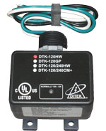 DTK-120/240HW DITEK 120/240V - 15A PARALLEL PROTECTOR ************************* SPECIAL ORDER ITEM NO RETURNS OR SUBJECT TO RESTOCK FEE *************************
