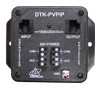DTK-PVPIP DITEK IP VIDEO PROTECTION, RJ45 2 PAIR POWER OR DATA