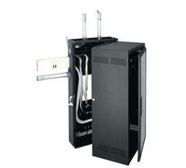 """DWR-24-22PD MIDATL 42"""" 24 RACK SPACE 49"""" TALL WALL RACK WITH PLEXI DOOR ************************* SPECIAL ORDER ITEM NO RETURNS OR SUBJECT TO RESTOCK FEE *************************"""