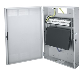 HDR-4 MIDDLE ATLANTIC 2SP. + 2SP. LOW-PROFILE WALL RACK ************************* SPECIAL ORDER ITEM NO RETURNS OR SUBJECT TO RESTOCK FEE *************************