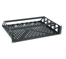 RC-2 MIDATL 2 SPACE (3 1/2 ) CLAMPING RACKSHELF ************************* SPECIAL ORDER ITEM NO RETURNS OR SUBJECT TO RESTOCK FEE *************************