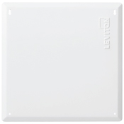 LEV47605-14C LEVITON SERIES 140 FLUSH MT COVER ************************* SPECIAL ORDER ITEM NO RETURNS OR SUBJECT TO RESTOCK FEE *************************