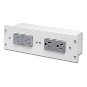 LEV47605-NDP LEVITON AC POWER MODULE ************************* SPECIAL ORDER ITEM NO RETURNS OR SUBJECT TO RESTOCK FEE *************************