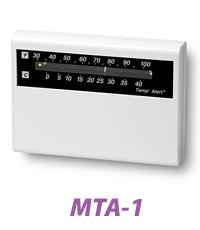 WNMTA-1 WINLAND MECHANICAL TEMP ALERT (DUAL OUTPUT / HIGH & LOW)+30 DEG TO +100 DEG F (-1? TO +38 DEG C) M-001-0098
