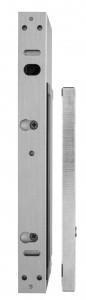 LK-M06L ROSSLARE MAGLOCK 600 lbs with Lock Status & Indicator