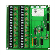 10A06-1 HAI 16 ZONE HARDWIRE EXPANSION MODULE WITH ACCESSORY KIT (FOR OMNI II AMD OMNIPRO II) ************************* SPECIAL ORDER ITEM NO RETURNS OR SUBJECT TO RESTOCK FEE *************************