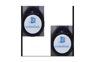 VT100 VIDEOFIED Prox Tag (single)