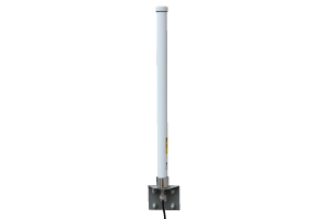 RFANTKT-10 VIDEOFIED RF antenna (900 MHz 6dBi Omnidirectional Antenna ) + Pigtail + 10ft. N-Male to N-Male Coax Cable