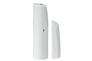 IDC601 VIDEOFIED Slimline Door/Window Sensor - White - built in reed switch only
