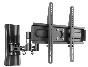 """PSW974S PYLE 26""""-42""""FLAT PANEL TV WALL MOUNT ARTICULATING"""