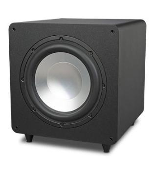 """S-10 RBH 10"""" aluminum cone woofer. Ported enclosure. 150 watt amplifier. ************************* SPECIAL ORDER ITEM NO RETURNS OR SUBJECT TO RESTOCK FEE *************************"""