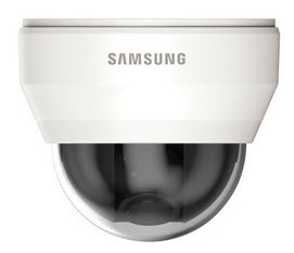 "SCD-5080 SAMSCCTV ANALOG DOME CAMERA, 1/3"" 1.3MP CMOS, 1000TVL, VARI-FOCAL LENS (3-10mm), ELECTRONIC D/N, 24VAC/12VDC ************************* SPECIAL ORDER ITEM NO RETURNS OR SUBJECT TO RESTOCK FEE *************************"