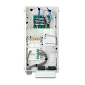 LEV47605-28N LEVITON 280 ENCLOSURE ************************* SPECIAL ORDER ITEM NO RETURNS OR SUBJECT TO RESTOCK FEE *************************