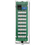 LEV47609-TSV LEVITON TELEPHONE SECURITY Module ************************* SPECIAL ORDER ITEM NO RETURNS OR SUBJECT TO RESTOCK FEE *************************