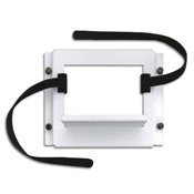 LEV47612-UBK LEVITON UNIVERSAL SECUR SHELF BRACKET ************************* SPECIAL ORDER ITEM NO RETURNS OR SUBJECT TO RESTOCK FEE *************************
