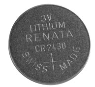 CR2430.IB UPG C3254 806593332548 3V Lithium Coin Cell C3254