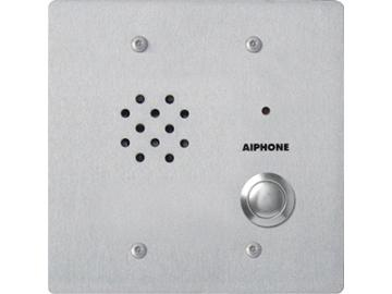 LE-SSV AIPHONE FLUSH MOUNT 2-GANG SUB W/CCTV CAMERA FOR LEF/LEM, VAN. RES., SS ************************* SPECIAL ORDER ITEM NO RETURNS OR SUBJECT TO RESTOCK FEE *************************