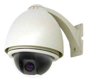 "CD55NV-36S SPEED_DOME 36X Optical 12X Digital Zoom; 530TVL ; f=3.4~122.4mm 36X ; High Resolution 1/4"" Image Sensor; 0.01LUX ; Wide Dynamic Control. ************************* SPECIAL ORDER ITEM NO RETURNS OR SUBJECT TO RESTOCK FEE *************************"