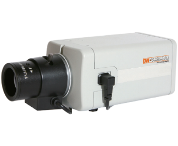 """DWC-MC421D DIGITAL WATCHDOG ONVIF Compliant, 2.1 Megapixels (1080P, 30fps), Compatible with C and CS Mount Lens ( lens not included ), Triple Codecs (H.264, MJPEG, MPEG4) with Dual Stream, 1/2.8"""" CMOS Sensor, 8X Digital Zoom, Electronic Day and Night, Power over Ethernet [PoE] & DC12V, Two-Way Audio, Local SDHC Card Remote Backup, E-mail Event Notifications, Web Server Built-in, Double Shutter WDR (Wide Dynamic Range), 3D-DNR (3D Digital Noise Reduction), Programmable Privacy Zones (30) & Motion Detection. 2Year Warranty ************************** CLEARANCE ITEM- NO RETURNS *****ALL SALES FINAL****** **************************"""