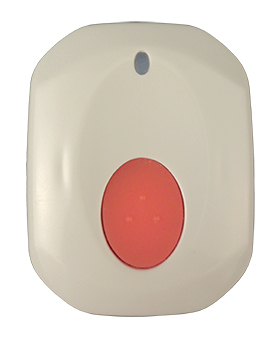 ELK-6011 ELK TWO-WAY WIRELESS SINGLE BUTTON PANIC SENSOR ************************* SPECIAL ORDER ITEM NO RETURNS OR SUBJECT TO RESTOCK FEE *************************