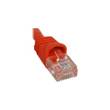 ICPCSJ25OR ICC PATCH CORD, CAT 5E, MOLDED BOOT, 25' OR ************************* SPECIAL ORDER ITEM NO RETURNS OR SUBJECT TO RESTOCK FEE *************************
