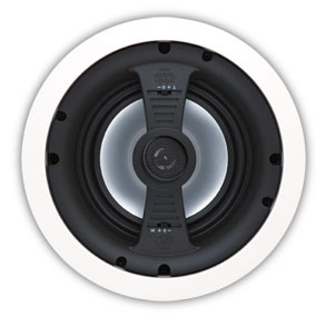 """MC-615 RBH 6 1/2"""" CEILING SPKER W/ALUMINUM WOOFER AND 1"""" ALUM DOME SWIVEL TWEETER (SOLD IN PAIRS) ************************* SPECIAL ORDER ITEM NO RETURNS OR SUBJECT TO RESTOCK FEE *************************"""