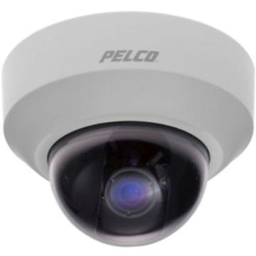 IS21-CHV10S PELCO INDOOR SURFACE MOUNT 2.8-10MM LENS, CLEAR DOME ************************* SPECIAL ORDER ITEM NO RETURNS OR SUBJECT TO RESTOCK FEE *************************