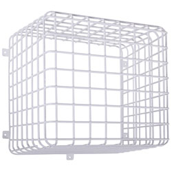 """STI-9730 STI LARGE 12""""X12""""X12"""" WIRE CAGE ************************* SPECIAL ORDER ITEM NO RETURNS OR SUBJECT TO RESTOCK FEE *************************"""