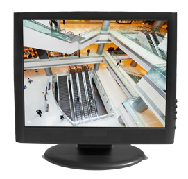 "TME19A TATUNG 19"" Economic LED Monitor,4:3 Aspect Ratio, 1280 x 1024, Brightness 250cd/m2, Contrast Ratio 1000:1, 5ms, 150/140 viewing angle, 16.7 colors, 45 watt consumption, AC120-240v,INPUTS: VGA DVI via adapter thru HDMI(not included), HDMI, BNC in Video In, BNC out, (when monitor is on with input selection BNC in) Speaker output 3w + 3w, 100MM X 100MM VESa Mount, Weight 13.2IBS"