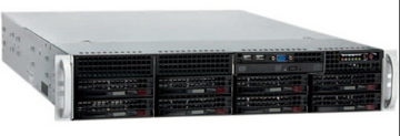 TOS-NVSPRO8-2U-2T TOSHIBA NVR PRO COMES WITH 8 LICENSES ************************* SPECIAL ORDER ITEM NO RETURNS OR SUBJECT TO RESTOCK FEE *************************