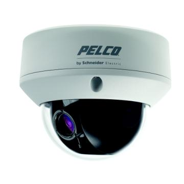 FD5-DV10-6 PELCO DOME FIX STANDARD OUTDOOR 12/24V D/N NTSC 2.8-10.5 LENS ************************* SPECIAL ORDER ITEM NO RETURNS OR SUBJECT TO RESTOCK FEE *************************