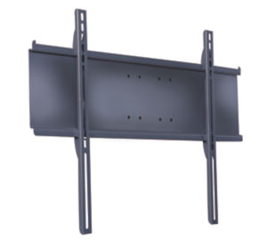 "PLP-UNL PEERLESS SECURITY UNIVERSAL ADAPTER PLATE FOR 32"" - 60"" FLAT PANEL SCREENS FOR LANDSCAPE MOUNTING ONLY BLACK ************************* SPECIAL ORDER ITEM NO RETURNS OR SUBJECT TO RESTOCK FEE *************************"