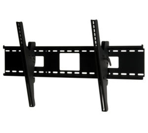 "ST670P PEERLESS UNIVERSAL TILT MOUNT FOR 42""-71"" FLAT PANEL TV'S BLACK ************************* SPECIAL ORDER ITEM NO RETURNS OR SUBJECT TO RESTOCK FEE *************************"